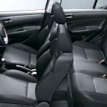 interior suzuki swift sport 2014 5