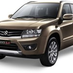 suzuki new grand vitara coklat muda