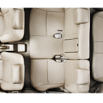 suzuki ertiga elegant eco leather set