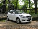 All New Swift Indonesia Review dan Spesifikasi Lengkap